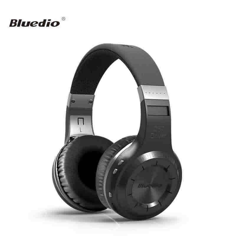 Bluedio HT Hurricane Turbine 4.1 Bluetooth stereo headphones