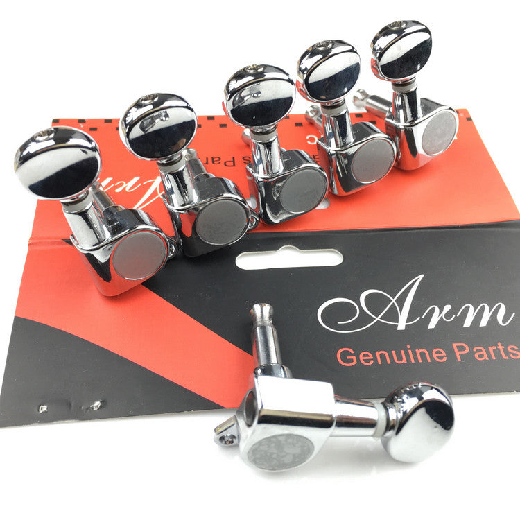 ARM Electric Guitar Tuning Pegs (set)