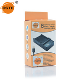 DSTE NP-BN1 1,500mAh Battery or Charger for Sony W310 W810 W350 WX220 W320