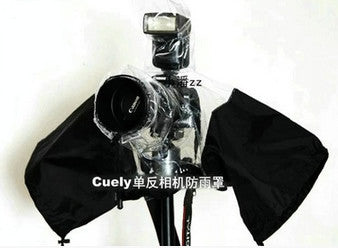 DSLR Camera Flash Rain Cover