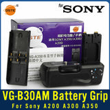 DSTE VG-B30AM Battery Grip For Sony A200 A300 A350