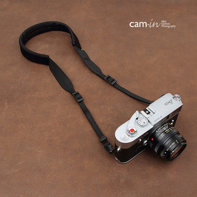 Cam-in Comfort & Light Style Camera Strap CS176 Series