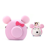 Caiul Shoulder Bag Insert Case for TSUMTSUM