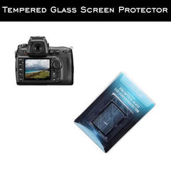 FOTGA Camera Glass LCD Screen Protector Cover Film