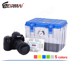 Eirmai R10 Dry Box with Dehumidifier