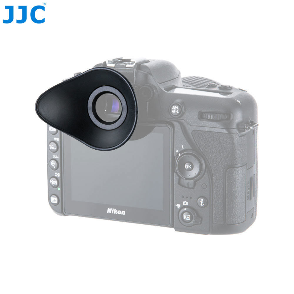 JJC EN-3 Eye Cup for Nikon Eyepieces D3400/D5500/D3300