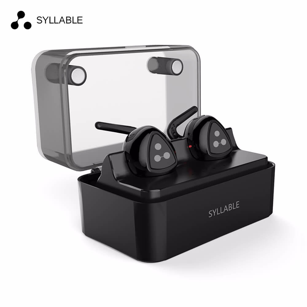 Syllable D900MINI Wireless Bluetooth Earphone for Android iPhone