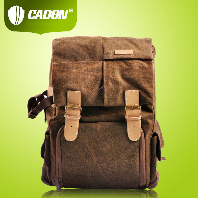 CADEN N5 Camera Bag Backpack