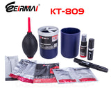EIRMAI KT-809 10-in-1 Professional Lens Cleaning Kit