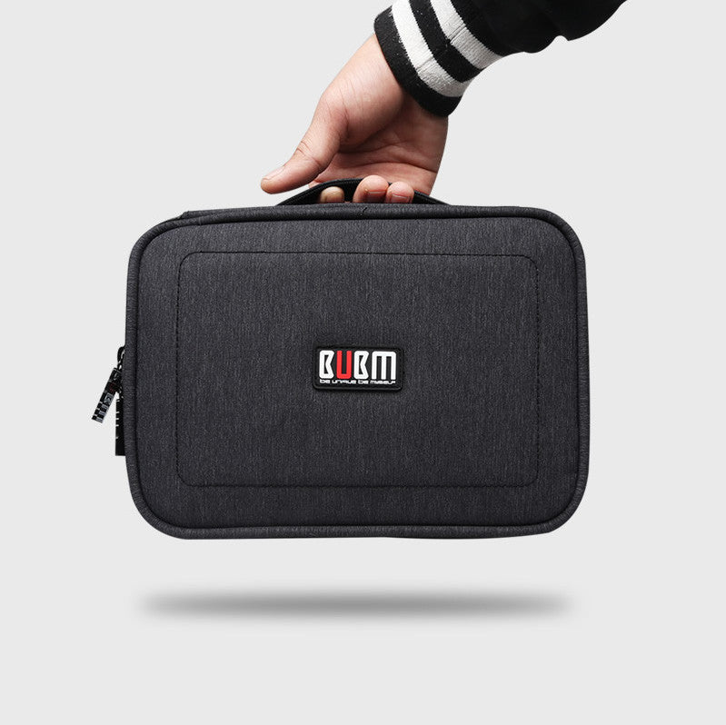 BUBM Case Easy to Storage Organizer E-Series