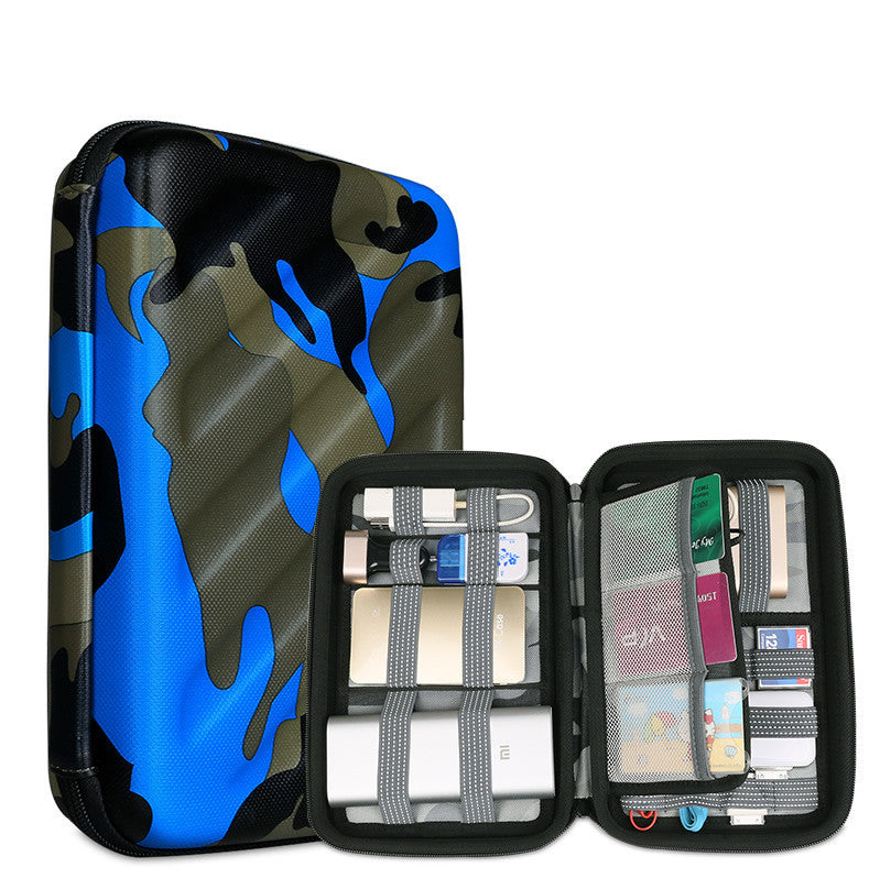 BUBM Case Easy to Storage Organizer U-Series