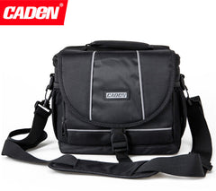 CADEN D2 Shoulder Sling Camera Bag