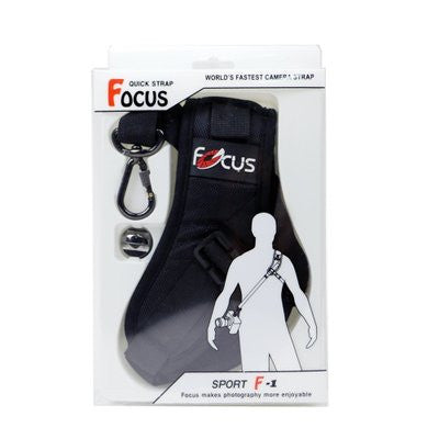 Focus F-1 Camera Quick Strap