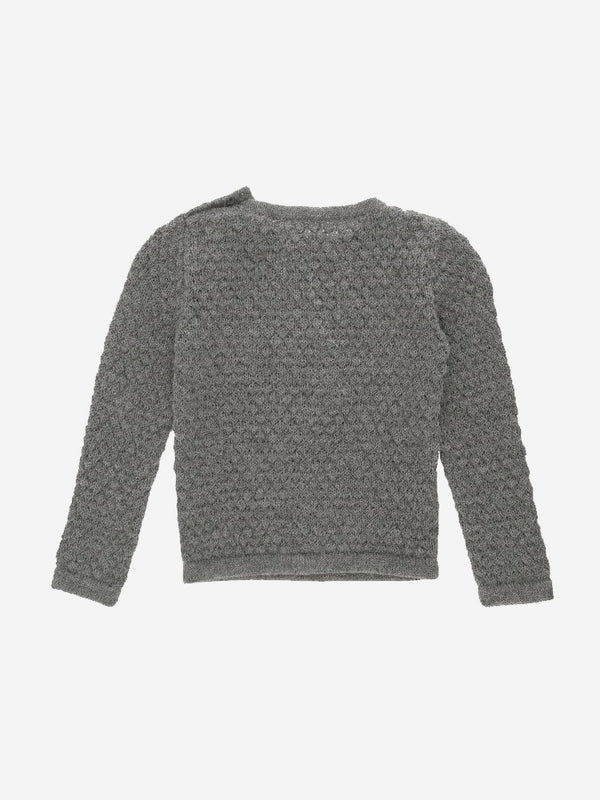 Septembers sweater til børn