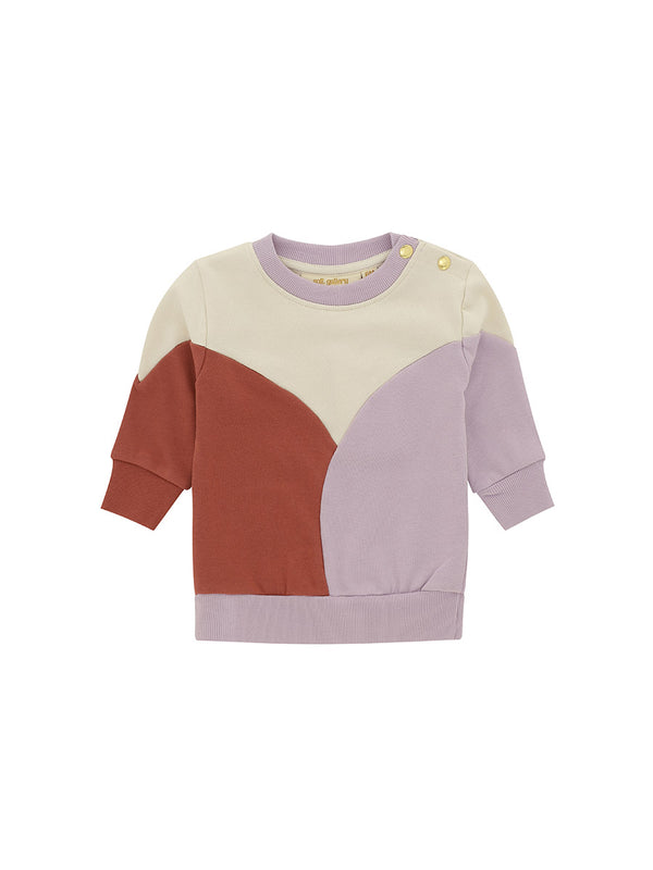 Sweatshirt fra Soft Gallery - Buzz