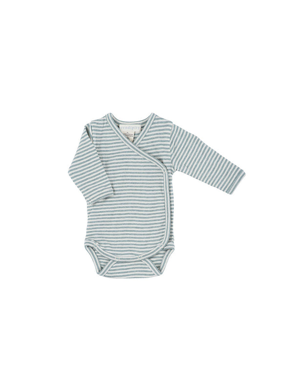 Newborn body fra Serendipity - Lake / Offwhite