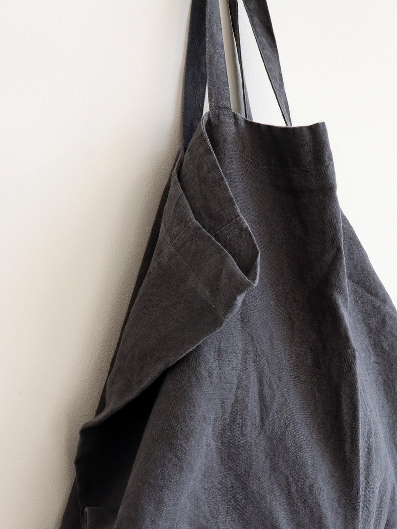 Linge Particulier bag large