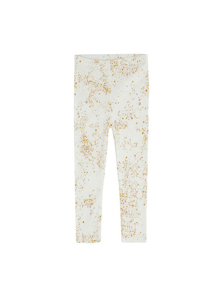 Leggings fra Soft Gallery - Fluffy Sky Splash