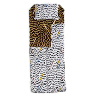 ZIG ZAG SLEEPING BAG