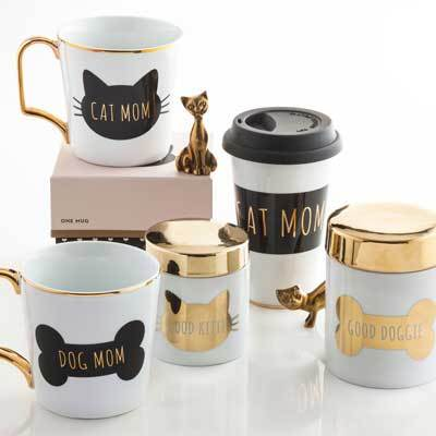 ALL YOU NEED IS LOVE MUG CAT MOM