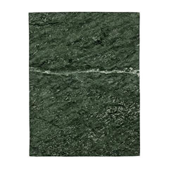 DARK GREEN MARBLE CUTTING BOARD - iDecorate