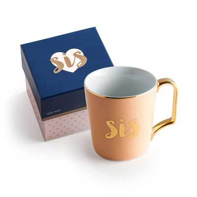 ALL YOU NEED IS LOVE MUG SIS