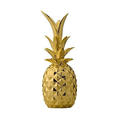 Gold Pineapple - iDecorate