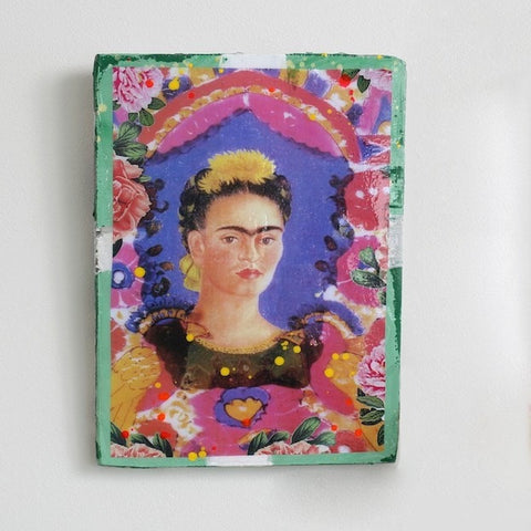 FIESTA FRIDA A4 TILE