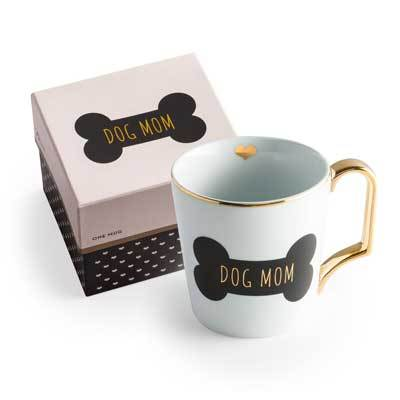 ALL YOU NEED IS LOVE MUG DOG MOM