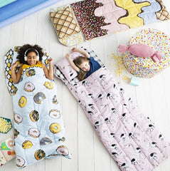 SPRINKLES SLEEPING BAG