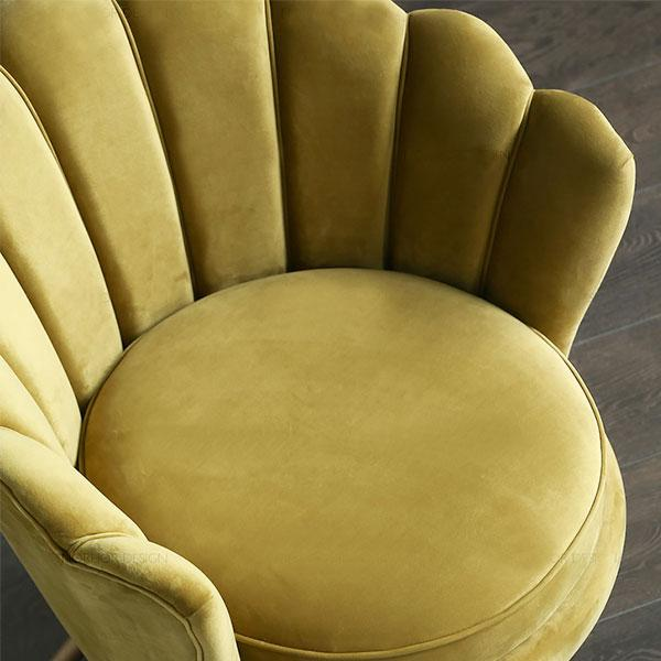 CLUB ARMCHAIR