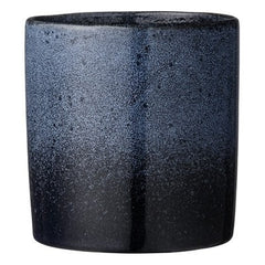 NAVY OMBRE FLOWER POT - iDecorate
