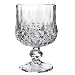 Crystal Glassware - Red Wine (Set of 6)
