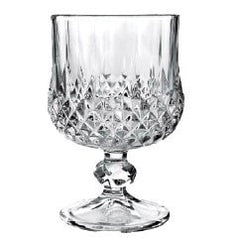 Crystal Glassware - Red Wine (Set of 6) - iDecorate