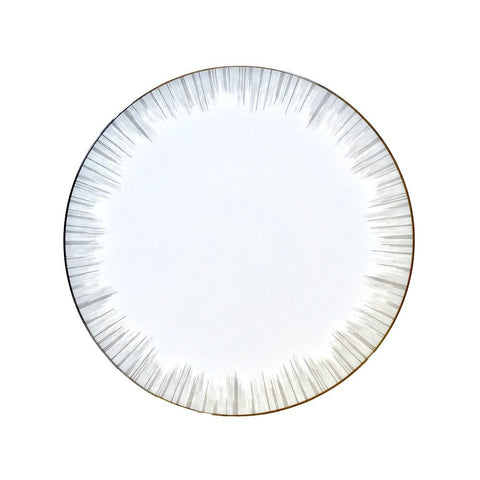IRIS CHARGER PLATE LARGE