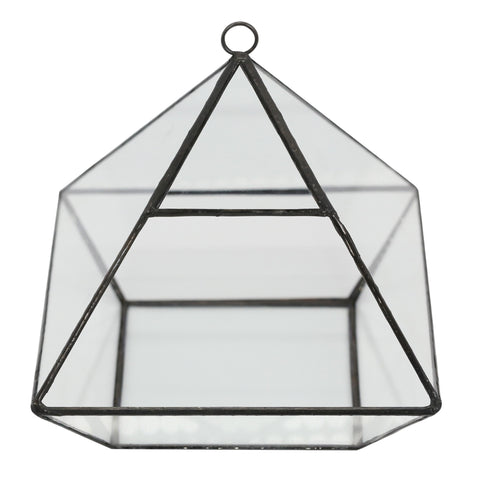 TABLE CUT TERRARIUM