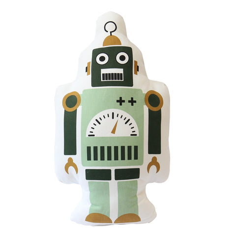 MR SMALL ROBOT