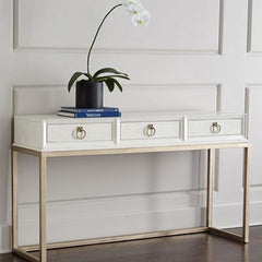 CROWN CONSOLE TABLE