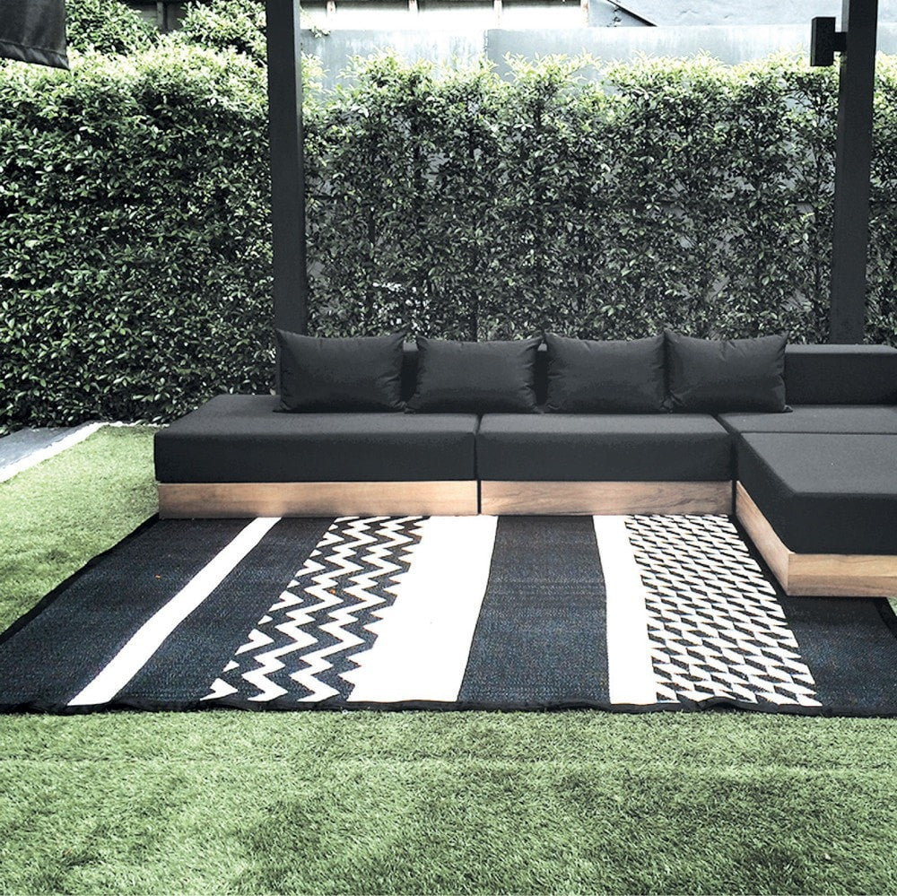 KATVE OUTDOOR MAT - iDecorate