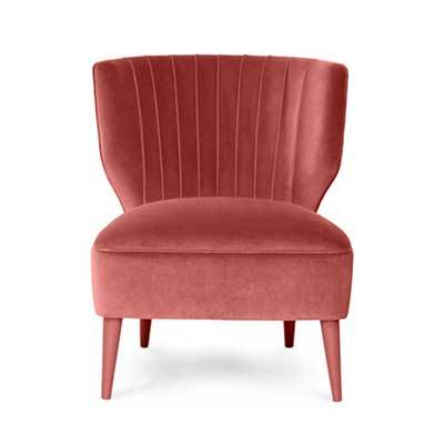 GATSBY ARM CHAIR