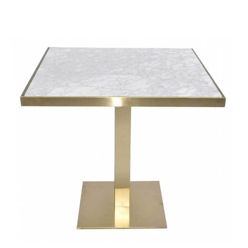 NEW YORK DINING TABLE