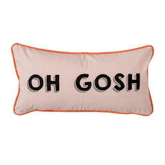 OH GOSH CUSHION
