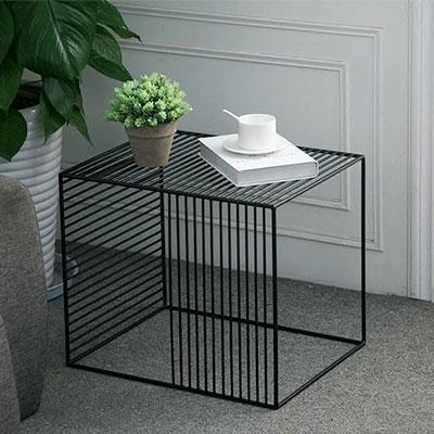 BARCELONA SIDE TABLE