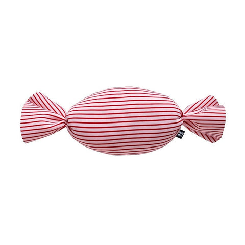 CANDY STRIPE CUSHION - iDecorate