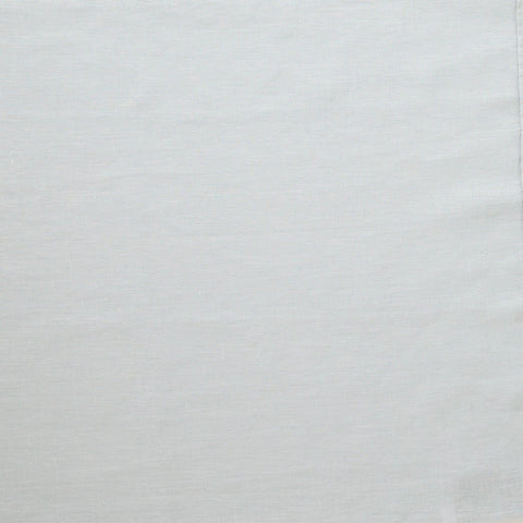SOFT GREY LINEN SHEET