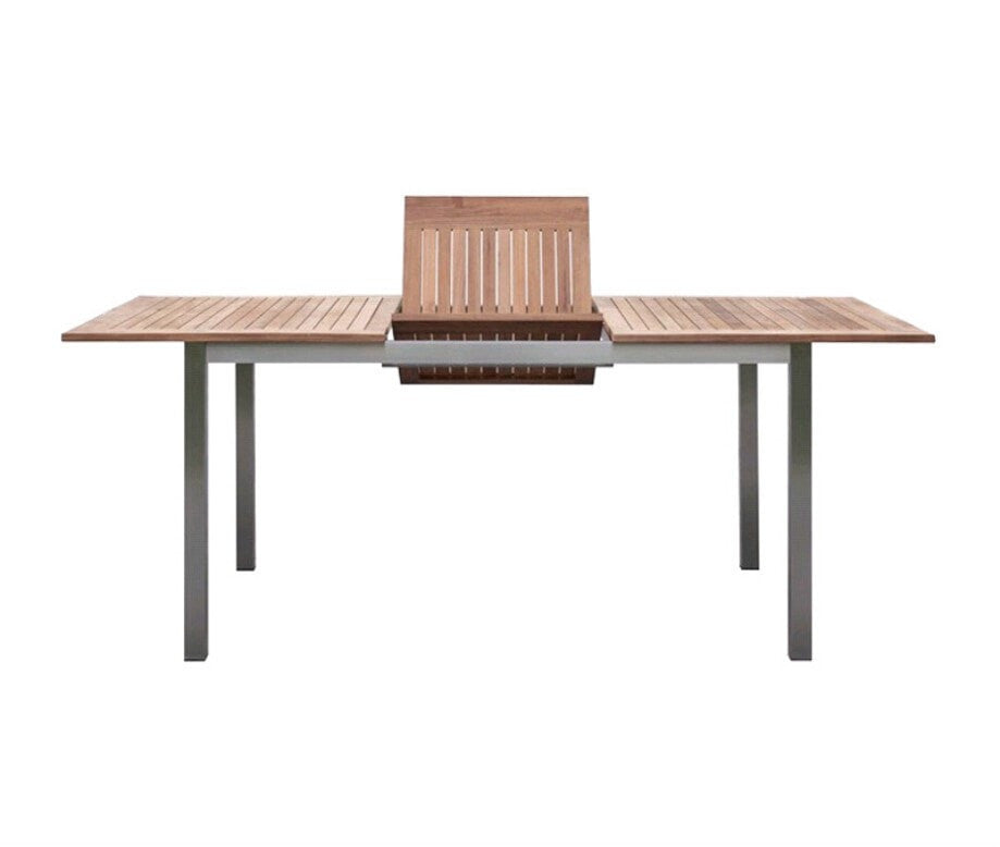 OUTDOOR DINNING TABLE - iDecorate