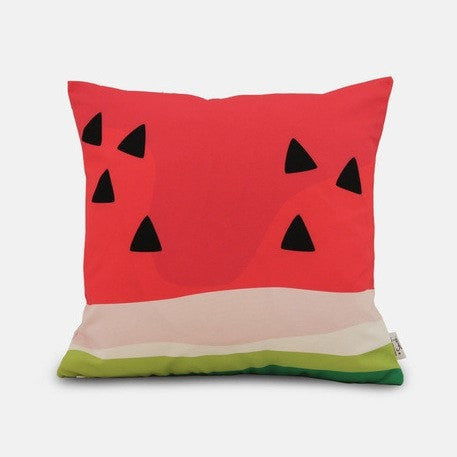 WATERMELON FLOOR CUSHION