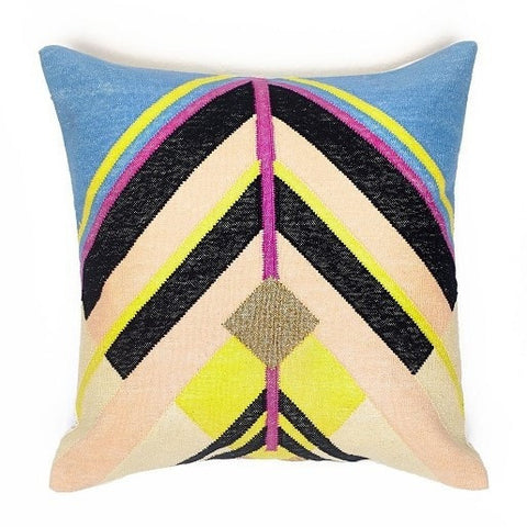 SERPENT CUSHION