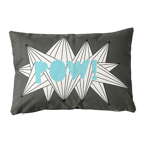 POW CUSHION