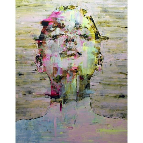 'LADY 2' MARCO GRASSI LIMITED EDITION PRINT